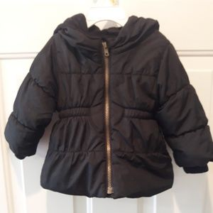 Old Navy 12-18 month puffer jacket